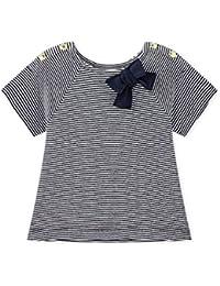 Petit Bateau T-Shirt Bébé Fille