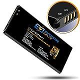 Extremecells Akku für Samsung Galaxy Note 4 SM-N910F Batterie Ersatzakku