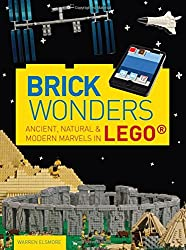 Brick Wonders: Ancient, Natural & Modern Marvels in LEGO