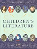 The Oxford Encyclopedia of Children's Literature: 4 volumes: print and e-reference editions available