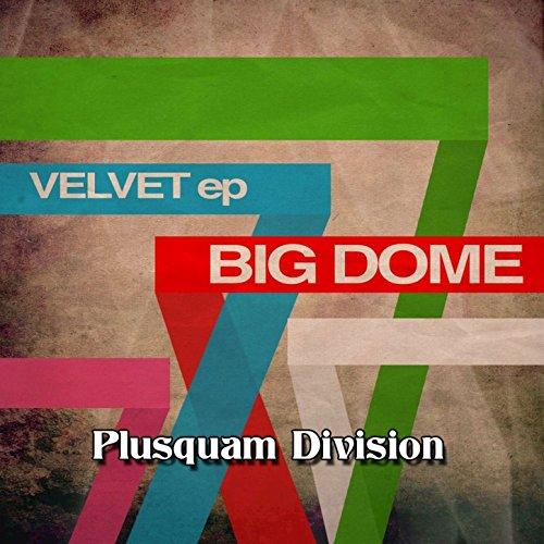 Big Dome Division Dome