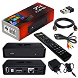 MAG 254 Original IPTV SET TOP BOX Multimedia Player Internet TV IP Receiver