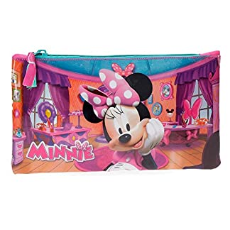 Estuche Minnie Smile