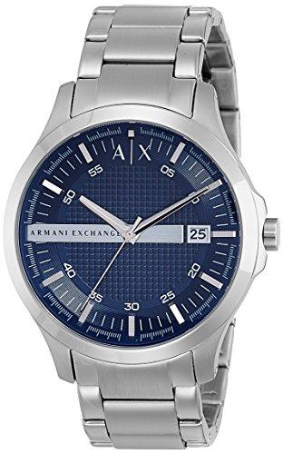 51PKyGAld4L - Armani Exchange AX2132 Hampton Mens watch