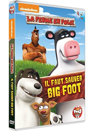 La Ferme en folie - Il faut sauver Big Foot