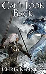 Can't Look Back (War for Dominance Book 1) (English Edition)