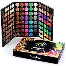 Oyedens 120 colores cosméticos en polvo de sombra de ojos paleta maquillaje conjunto Disponible