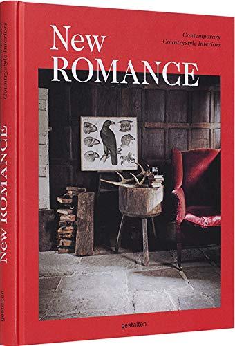 Zeitgenössische Badewanne (New Romance: Contemporary Countrystyle Interiors)