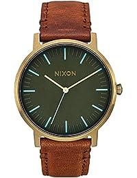 Nixon Unisex Erwachsene-Armbanduhr A1058-2756-00