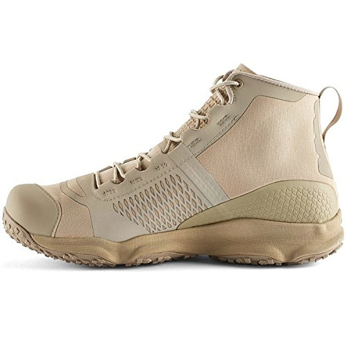RTS Sand Desert Valsetz Under Military Armour Boots qxZvEg