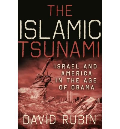 The Islamic Tsunami: Israel and America in the Age of Obama (Hardback) - Common