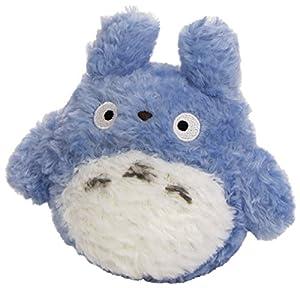 Sun Arrow K-1753 - Peluche (K-1753) - Peluche Medium Totoro Azul (10 cm)