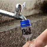 Ebay, filtro del rubinetto Dell' amazzonia, filtro Dell' acqua, filtro del carbone attivo