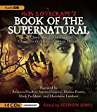 H.P. Lovecraft's Book of the Supernatural: 20 Classic Tales of the Macabre, Chosen by...