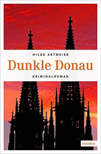 Dunkle Donau (Anna di Santosa, Band 2)
