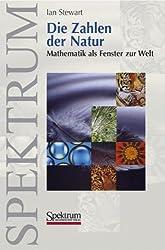Die Zahlen der Natur: Mathematik als Fenster zur Welt