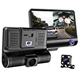 Dual Dash Cams Review and Comparison