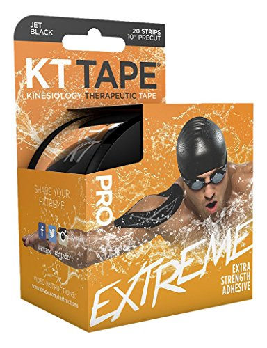 kt-tape-pro-extreme-therapeutic-elastic-kinesiology-tape-20-pre-cut-10-black