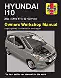 Hyundai i10 petrol (08-13) 58 to 63