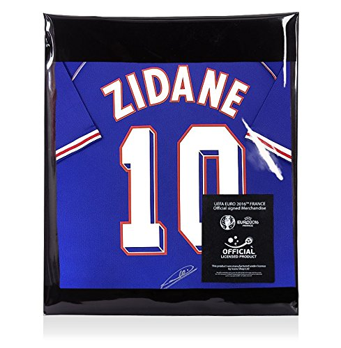 Zinedine-Zidane-Official-UEFA-EURO-2016-Back-Signed-Retro-France-Shirt
