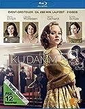 Ku'damm 59 - Blu-ray