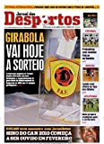 Jornal dos Desportos [Jahresabo]