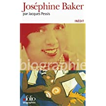 Josephine Baker (Folio Biographies)