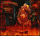Helloween: Gambling With The Devil (Limited Edition) (Audio CD)