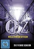 Oz - Hölle hinter Gittern, Die vierte Season [6 DVDs]