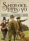 Crimen en la cacería del zorro: Sherlock, Lupin y yo 9 par Adler