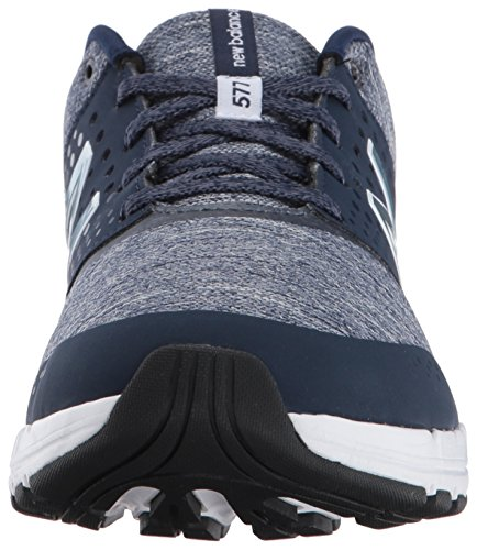 New Balance Only Training, Chaussures de Fitness Femme Pigment/White