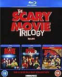 Scary Movie 1 to 3.5 [Blu-ray]