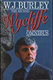 """Second Wycliffe Omnibus: """"Wycliffe and the Last Rites"""", """"Wycliffe and the School Girls"""", """"Wycliffe and the Dead Flautist"""""""