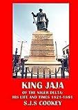 King Jaja of the Niger Delta
