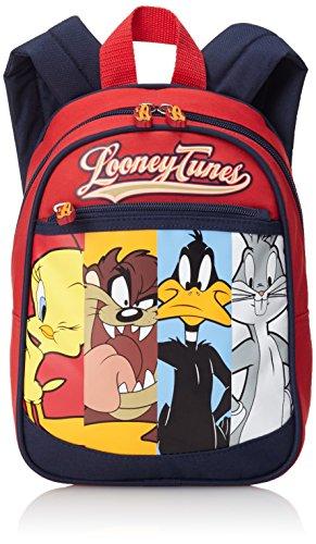 looney-tunes-active-zainetto-per-bimbi-multicolore