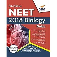 NEET 2018 Biology Guide