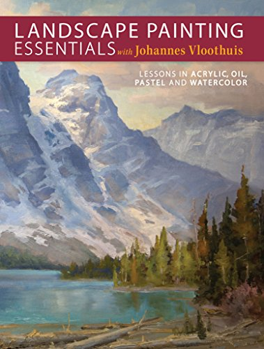 Landscape Painting Essentials with