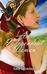 An Independent Woman:Redwoods Trilogy: Book 1