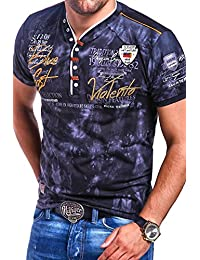 MT Styles 2in1 T-Shirt P-COAST manches courtes R-2994