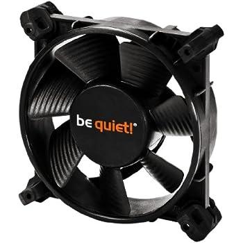 be quiet! BL060 Silentwings 2 Ventilateur 80 mm