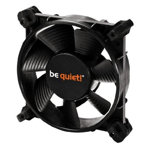 be quiet! SILENT WINGS 2 Gehäuselüfter 80mm BL060