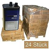 24 STÜCK Blockbatterien Trockenbatterien Batterien 6V7Ah Campingbatterie 6V 7Ah, Baustellenbatterie, Handscheinwerfer, Handlampenbatterie, Trockenbatterie, Blockbatterie, Lampenbatterie, Batterie, Blinklampenbatterie, 6Volt 7 Ah Hochleistungsbatterie