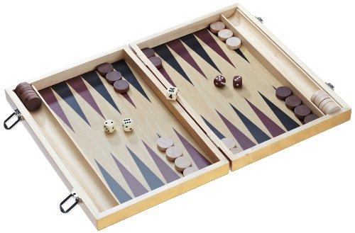 Philos-1180-Backgammon-Kefalonia-medium-Kassette Philos 1180 – Backgammon Kefalonia, medium, Kassette -