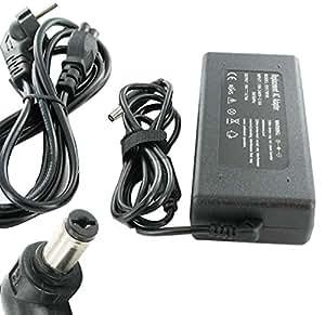 100000volts Asus AD887020 Chargeur pour Ordinateur Portable Noir