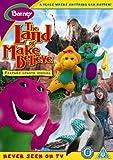 Barney - Land Of Make Believe [DVD]
