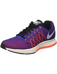 Nike Air Zoom Pegasus 32 Flash Zapatillas de running, Hombre