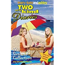 The Summer Collection: Bind-Up of Books 23-25 (Two Of A Kind Diaries) by Mary-Kate Olsen (2005-06-06)
