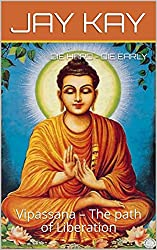DIE HARD - DIE EARLY: Vipassana – The path of Liberation (English Edition)