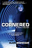 Front cover for the book Cornered by Alan Brenham