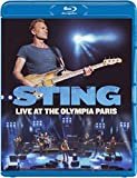 Sting - Live At The Olympia Paris [Blu-ray]